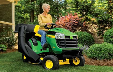 Is It Worth It To Get A Jd Mba by 2015 Deere S240 Sport Review