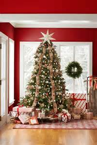How To Decorate Tree Tree Decorating Ideas For 2016
