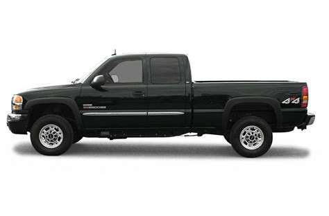 2004 gmc specs 2004 gmc 2500 reviews specs and prices cars