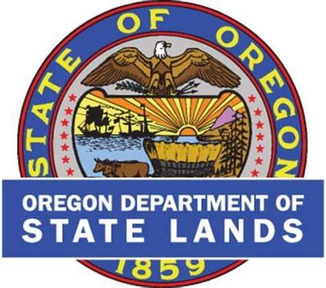 Oregon Department Of State Lands Unclaimed Property Section home department of state lands open data site