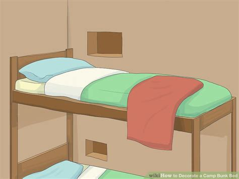 clip on fan for bunk bed how to decorate a c bunk bed 12 steps with pictures