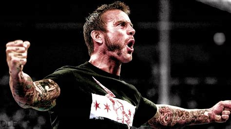 cm punk song 2013 3rd cm punk custom theme song quot cult of personality