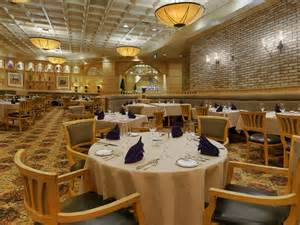 american dining restaurant interior design of cortez room las vegas dining area nevada