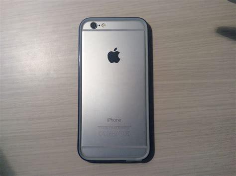 e iphone 6 cover 0 3 ultra slim e bumper per iphone 6 by puro la recensione di iphoneitalia iphone italia