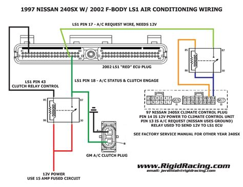 ls2 wiring harness diagram 26 wiring diagram images