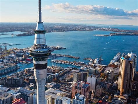 Auckland Search Auckland S Top 5 Must See Views Ezi Car Rental New Zealand