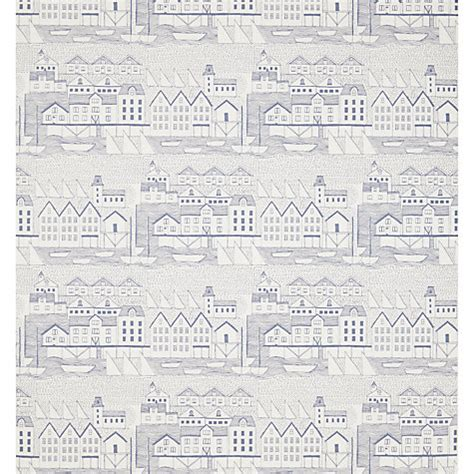 blue wallpaper john lewis buy john lewis nordic houses wallpaper blue john lewis