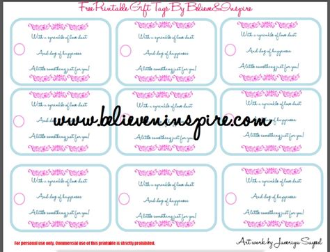 printable believe tags 42 best printables images on pinterest free printables