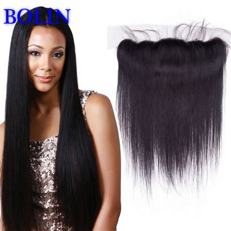 aliexpress frontal cheap 6a malaysian straight lace frontal closure with baby