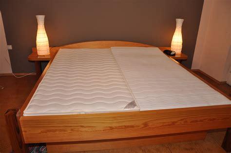 matratze für wasserbett zimmer deko im shabby stil