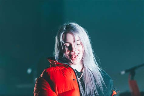 billie eilish you review billie eilish was exactly what we expected in
