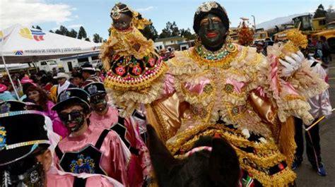 mama negra festival ecuador la mama negra ecuador tourist