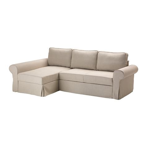 chaise longue sofa bed backabro marieby sofa bed with chaise longue risane