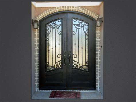 Iron Doors Plus by Idp Tres Iron Doors Plus Inc