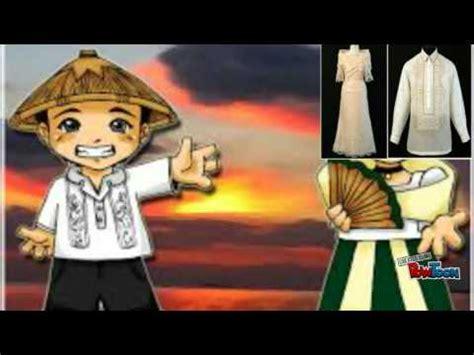 mga pi nyo kulturang pilipino youtube