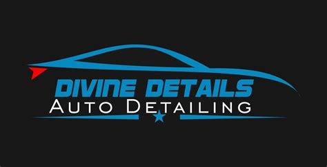 Auto Detailing Logo Ideas by Critique My Logo Pt 2 Page 2