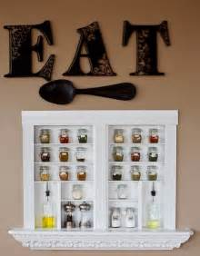Scientific Spice Rack Craftionary