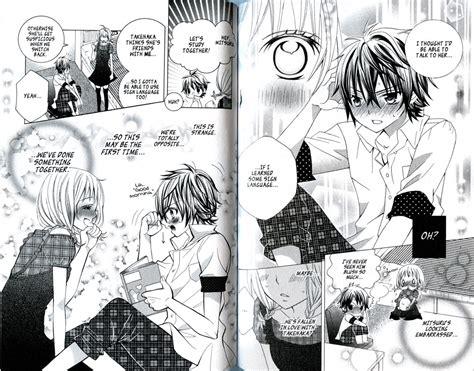 Komik Boy Friend Vol 1 Yamada so it hurts vol 1 3 go ikeyamda of