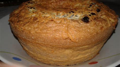 membuat kue bolu mengembang cara membuat bolu panggang yang benar dan lembut resep