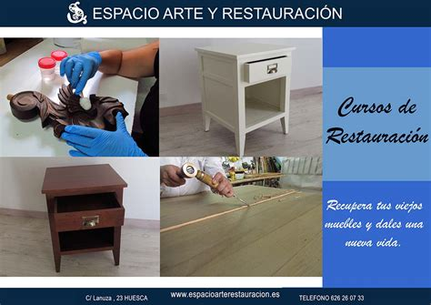 cursos restauracion de muebles cursos de restauraci 243 n de muebles