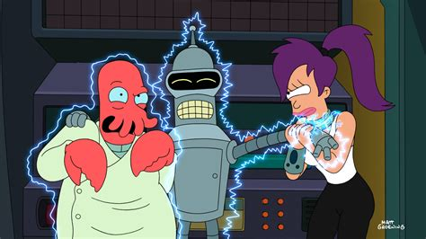 www futura tv futurama backgrounds pictures images