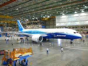 boeing 787 dreamliner powered by android and 69tb of