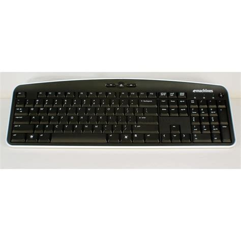 Keyboard Laptop Emachine emachines keyboard kb 0705