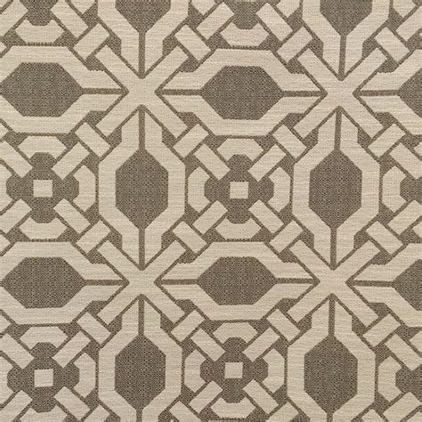 geometric fabrics upholstery m9911 grey woven geometric design upholstery fabric by