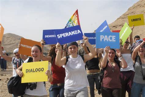tavola della pace centro di ateneo per i diritti umani universit 224 di