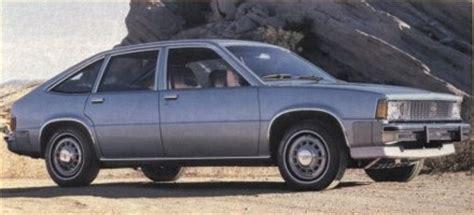 manual repair autos 1980 chevrolet citation on board diagnostic system 1981 chevrolet citation exterior pictures cargurus