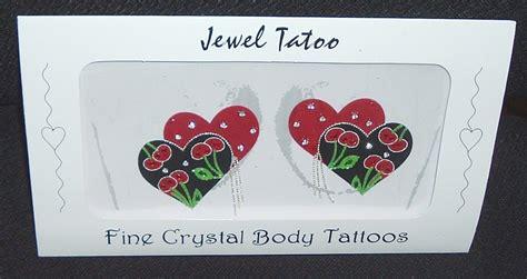 nipple tattoo new york times sexy heart cherries nipple tattoo pasties red black bead