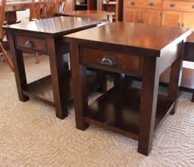 Handcrafted Furniture Wausau - handcrafted furniture company products end coffee