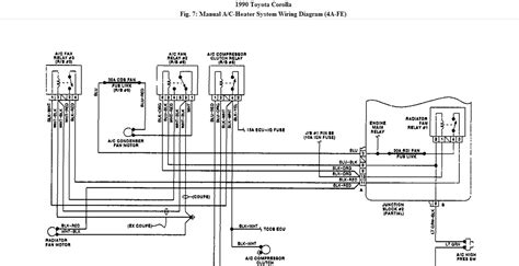 ae86 wiring diagram ae86 just another wiring site
