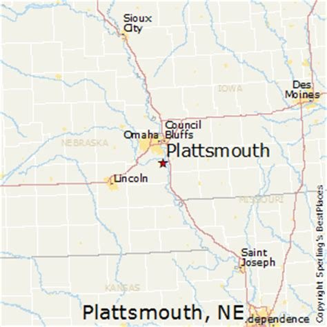 where to live in lincoln ne best places to live in plattsmouth nebraska
