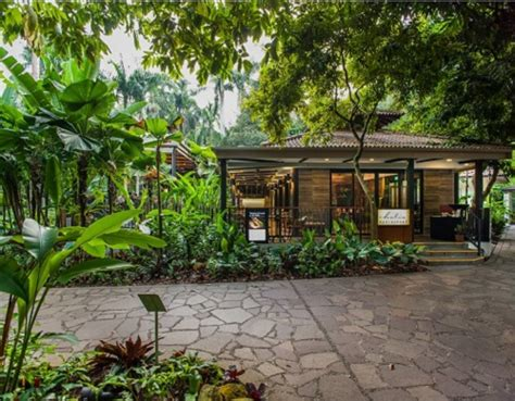 Review Open Farm Community House At Dempsey And 8 Other Cafe Near Botanic Garden