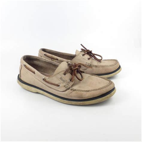 best bass boat shoes best vintage boat shoes products on wanelo