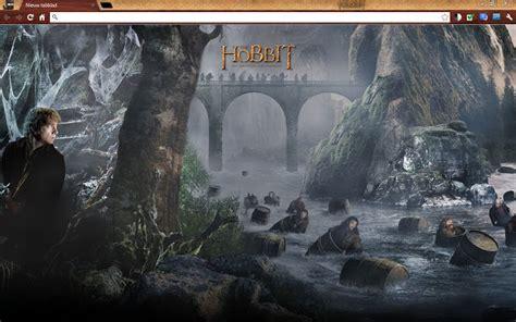 Chrome Themes Hobbit | the hobbit chrome web store