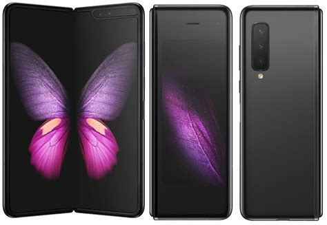 samsung galaxy fold india launch date revealed