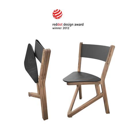 Chair Design ladu won the red dot design award 2012 andrea borgogni