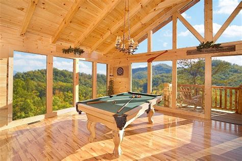 Great Outdoor Cabin Rentals by The Great Outdoors A Pigeon Forge Cabin Rental