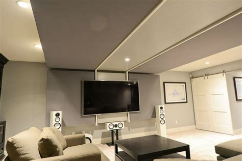 Home Theater Acoustic Design Peenmedia