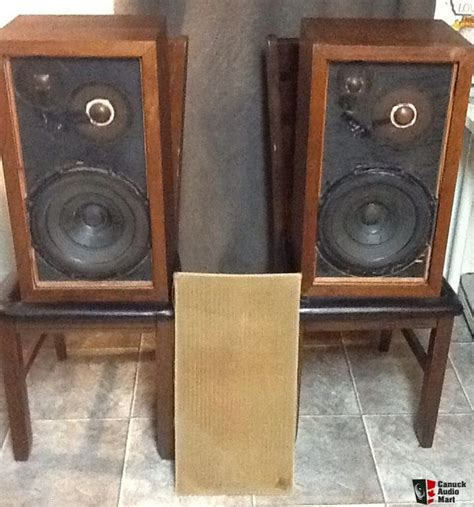 New Ar3 acoustic research ar3 speakers photo 894099 canuck audio mart