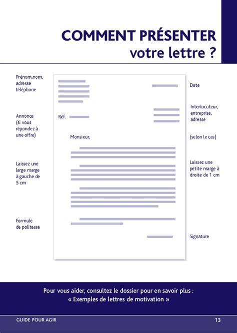 Mod Les De Lettre En Espagnol lettre de motivation pour une lettre de motivation pour un