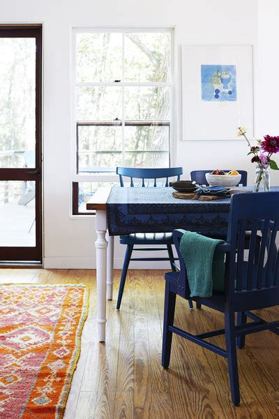 Eclectic Dining Room Photos 114 Of 162 Lonny | chairs photos 11 of 114