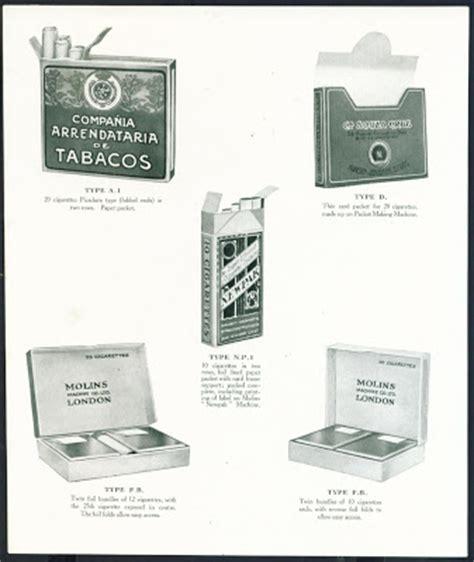 Bungkus Rokok Jadul koleksi tempo doeloe koleksi iklan2 kuno dari jacobson den berg co perusahaan importir