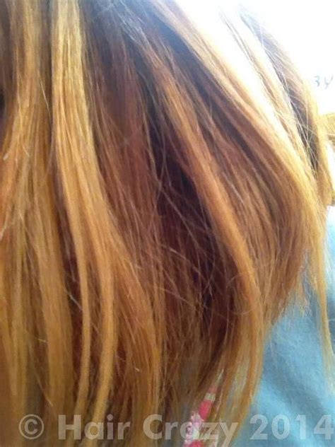Should Hair Be Washed Before Coloring by What Color Can Should I Dye My Brassy Hair Forums