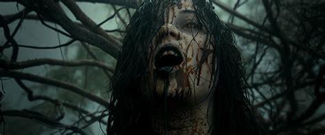 film horor evil dead 2013 evil dead horror movie review review of evil dead 2013