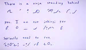how to take faster handwritten notes using shorthand