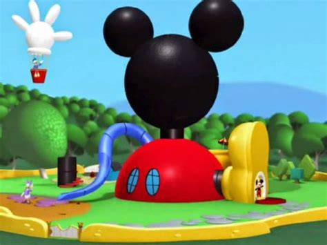 mickey mouse clubhouse mickey mouse clubhouse song