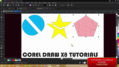 corel draw x7 new features como baixar e instalar corel draw x7 2016